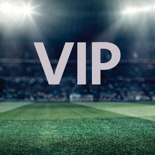 Schalke 04 VIP Arrangement